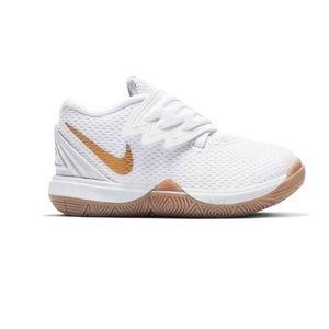 Nike Infant Kyrie 5 (TD) size 2c